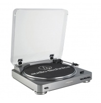 Audio Technica AT-LP60USB Levysoitin
