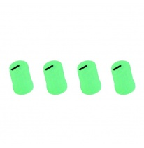 DJ Techtools Super Knob Set (Glow In The Dark)