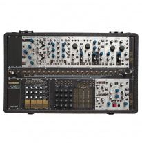 Make Noise CV Bus Shared System
