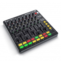 Novation Launch Control XL MK2 MIDI-kontrolleri