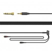 Pioneer HDJ-C70 Coiled Cable 1m (HC-CA0201)