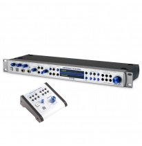 Presonus Central Station Plus Studiomonitorit Control Keskus