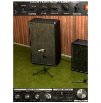 Softube Bass Amp Room (Download)