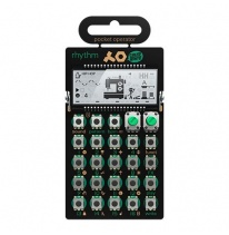 Teenage Engineering PO-12 Rhythm Rumpukone