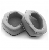 V-Moda XL Ear Pads (Pair, Grey)