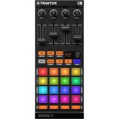 Native Instruments Traktor Kontrol F1 DJ-kontrolleri