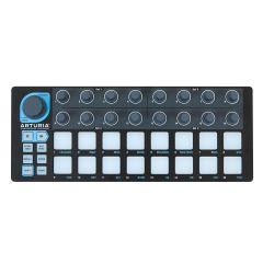 Arturia BeatStep MIDI-kontrolleri / Sekvensseri (Musta)