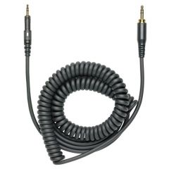 Audio Technica ATH-M50x Coiled Cable 1.2m