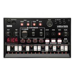Korg Volca Kick Rumpukone / Syntetisaattori