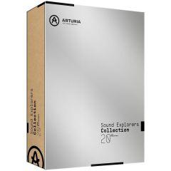 Arturia Sound Explorers Collection (Limited Edition)