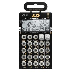 Teenage Engineering PO-32 Tonic Drum Syntetisaattori