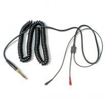 Sennheiser HD 25 Coiled Cable 2m