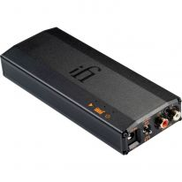 iFi Audio micro iPhono3 Black Label