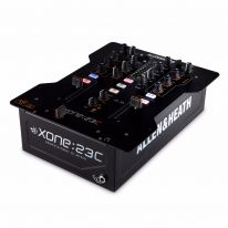 Allen & Heath Xone:23C DJ-mikseri