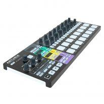 Arturia BeatStep Pro MIDI-kontrolleri / Sekvensseri (Musta)