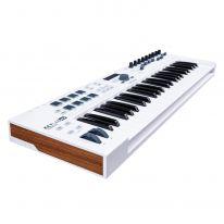 Arturia KeyLab Essential 49 MIDI-koskettimisto / kontrolleri