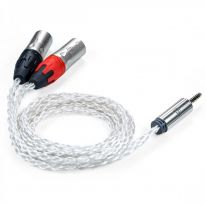 iFi Audio 4.4mm - 2x XLR Cable