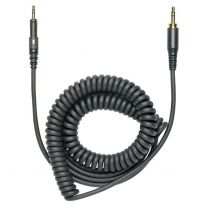 Audio Technica ATH-M50x Coiled Cable 1.2m