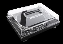 Decksaver Reloop Turntable Cover