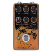 EarthQuaker Devices Talons