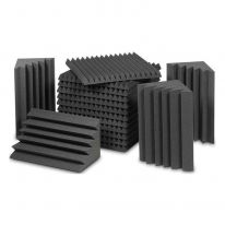 EZ Acoustics Foam Acoustic Pack S1