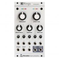 Mutable Instruments Rings (B-Stock)