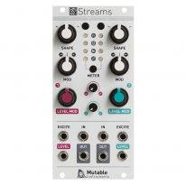 Mutable Instruments Streams