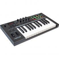 Nektar Impact LX25+ MIDI-koskettimisto / kontrolleri