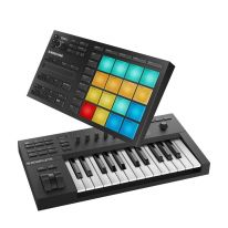Native Instruments Maschine Mikro MK3 + Komplete Kontrol A25 Bundle