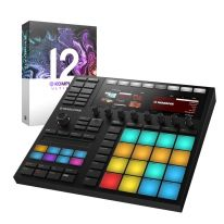 Native Instruments Maschine MK3 + Komplete 12 Ultimate Bundle