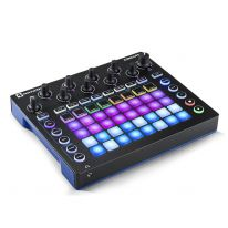 Novation Circuit Groovebox Rumpukone