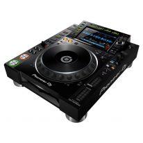 Pioneer CDJ-2000NXS2 CD / USB DJ-mediasoitin