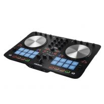 Reloop BeatMix 2 MK2 DJ-kontrolleri