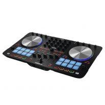 Reloop BeatMix 4 MK2 DJ-kontrolleri