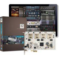 Universal Audio UAD-2 Quad Core PCIe DSP Accelerator