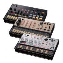 Korg Volca Beats + Bass + Keys Bundle