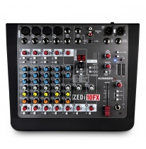 Allen & Heath ZEDi-10FX Analogimikseri