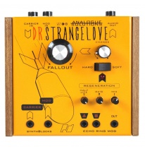 Analogue Solutions Dr Strangelove