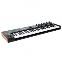 Arturia Keylab Essential 49 (Black)
