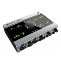 Native Instruments Komplete Audio 6 USB Äänikortti