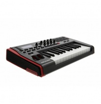 Novation Impulse 25 MIDI-koskettimisto / kontrolleri (B-Stock)
